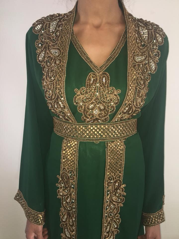 24f5a2a41de Location robes dubai et robes orientales – L Instant Caftan